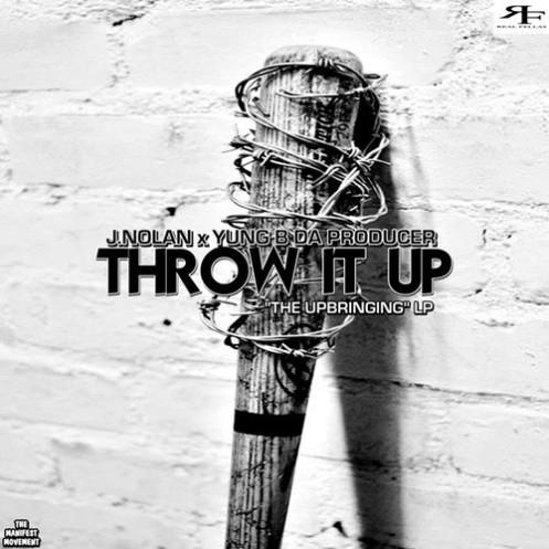 Throw it Up