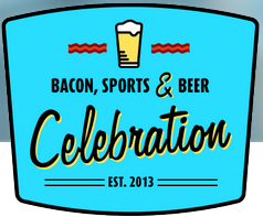 Bacon Sports Beer