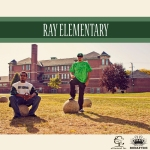 RAY ELEMANTARY FRONT COVER